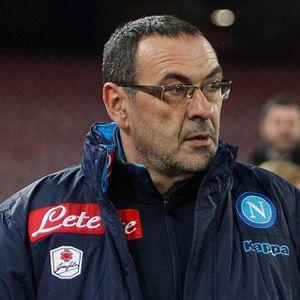 Sarri Tanggapi Tudingan Mancini