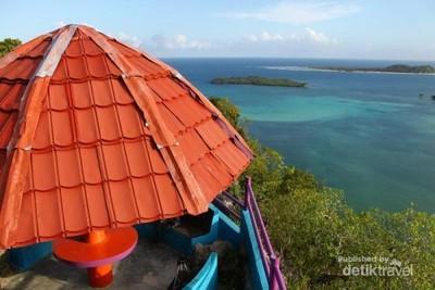 Aneka Destinasi Cantik di Pulau Rote