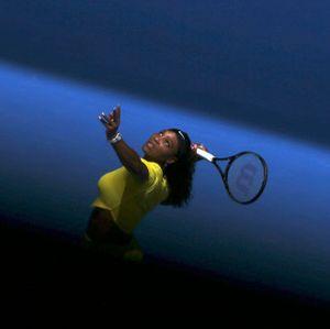 Kisah Serena soal Acara Jalan-jalan Sendirian dan Rasa Bosan
