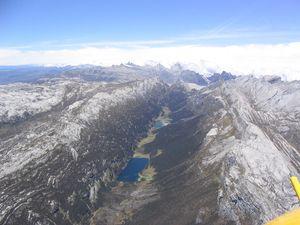 Cerita Danau Cantik yang Jahat di Pedalaman Papua