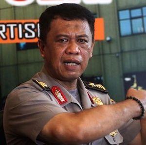 Setelah TNI, Polri Juga Adakan Turnamen Sepakbola