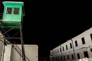 Inikah Penjara Paling Sadis di Rusia?