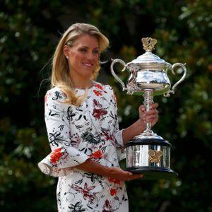 Pesan Ampuh Steffi Graf yang Membawa Kerber Juara