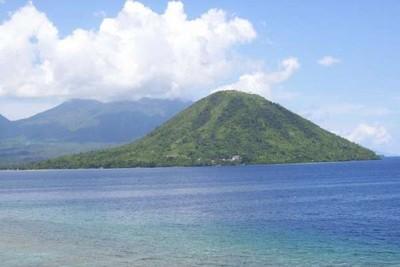 Pulau Maitara, Destinasi Asyik untuk Lihat Gerhana di Tidore