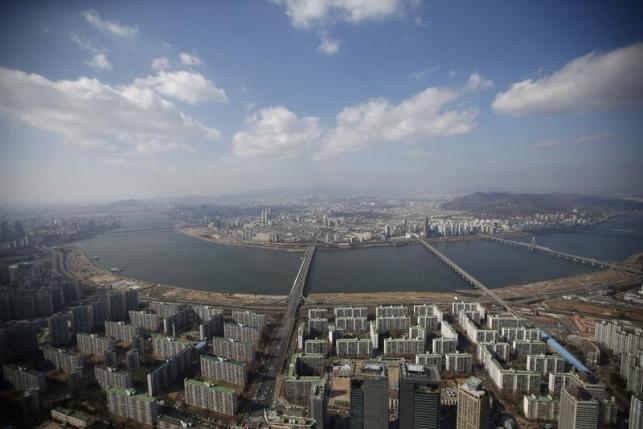 Kota Seoul (Reuters)