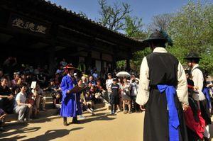 Nami Island & 4 Destinasi Buat Fans Berat Drama Korea