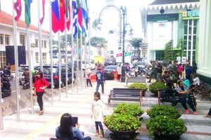 Long Weekend Ini, Tak Perlu Bawa Kendaraan Pribadi ke Bandung