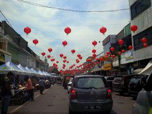 Liburan Panjang Imlek, Ayo ke Cirebon!