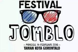Kamu yang Jomblo, Yuk ke Festival Jomblo di Gorontalo