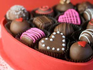Valentine Jadi Salah Satu dari 12 Hari-hari Cinta di Korea