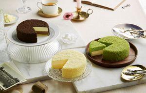 Enaknya Menikmati Cheesecake Hokkaido yang Lembut Manis