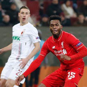 Liverpool Diimbangi Augsburg Tanpa Gol