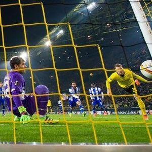 Dortmund Atasi Porto 2-0