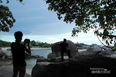 5 Destinasi di Belitung Rekomendasi Laskar Gerhana