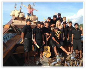 Gwyneth Paltrow: Liburan Terbaik Saya Adalah di Indonesia