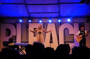 Seperti Ini Festival Musik & Seni di Gold Coast, Australia