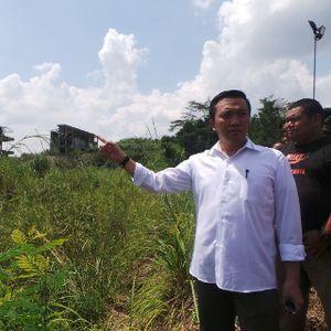 Menpora Berencana Lanjutkan Pembangunan Proyek Hambalang