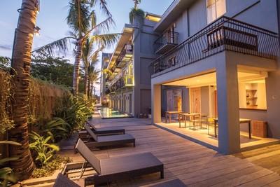7 Hotel Fotogenik dan Murah di Sekitar Kuta Bali