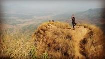 Gunung Batu Jonggol, Tempat Pelarian Sejenak dari Ibukota