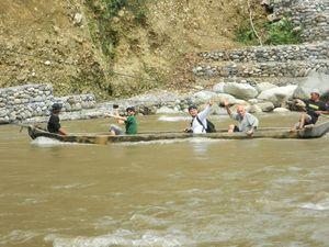 Mengenal Sungai Alas yang Diarungi Leonardo DiCaprio