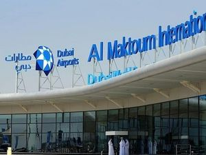 Dubai Akan Berlakukan Airport Tax Per 1 Juli 2016