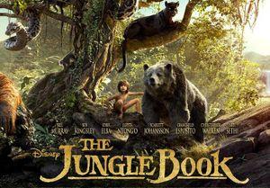 The Jungle Book (3D): Bocah yang Dibesarkan Keluarga Serigala