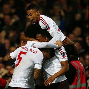 MU Lolos ke Semifinal Usai Singkirkan West Ham