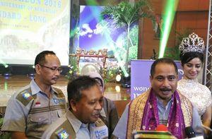 Kemenpar Akan Bangun 2 KEK Pariwisata Baru di Bangka Belitung