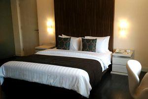 Modern, Ini Wajah Baru Hotel Patra Jasa Bandung