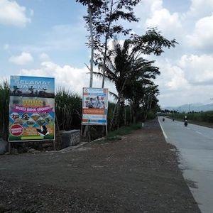 Begini Penampakan Wisata Waduk Sidodadi, Start Awal Tour de Ijen Banyuwangi