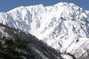 Gunung di Jepang yang Lebih Mematikan dari Everest