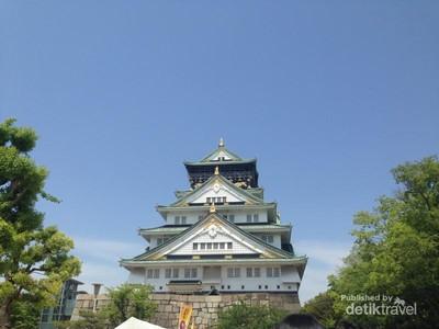 Cara Seru Keliling Osaka, Beli Osaka Amazing Pass!