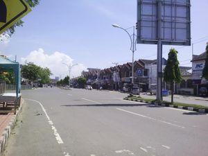 Ingin Suasana Ramadan yang Kental? Coba ke Aceh!