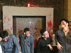 Atraksi Zombie di Indonesia, Horor Baru yang Unik