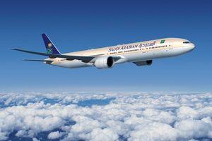 Traveler Wanita Melahirkan Bayi Dalam Pesawat Arab Saudi