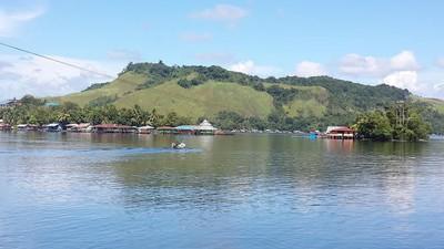 Meriah! Festival Danau Sentani 2016 Siap Kembali Digelar