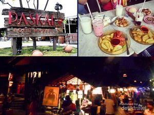 Lebaran di Bandung, Ayo Berburu Wisata Kuliner!