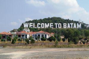 Batam International Fashion & Food Festival 2016 Hadir November Ini
