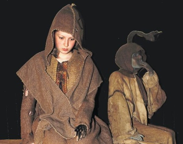 The Ghost Center, Museum Hantu di Islandia (The Ghost Center)