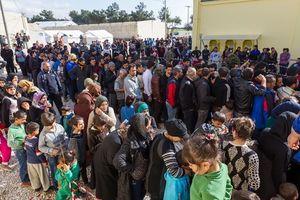 Kecopetan & Tak Bisa Bahasa Inggris, Turis China Disangka Pengungsi di Jerman