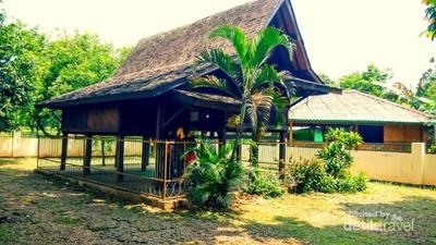 Bersama Komunitas dTraveler Piknik ke Situs Sejarah Bekasi