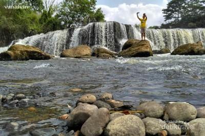 Mau Foto-foto di Bekasi? Ini Tempat Kerennya
