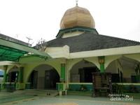 Masjid Raya Nur Addin