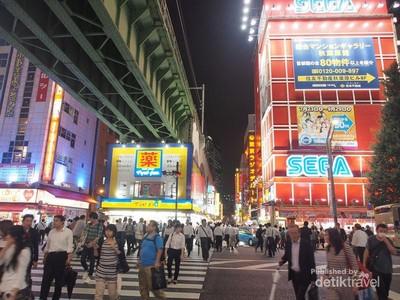 Mau Belanja Kamera di Jepang? Ini Rekomendasi Tempatnya