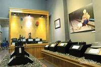Berbagai koleksi yang dimiliki museum kereta api sawahlunto