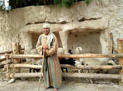 Berkunjung ke Desa Nazaret yang Bersejarah di Israel