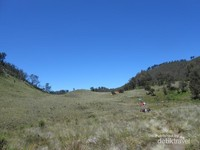 Padang Savana Gunung Butak