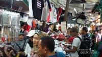 Wisatawan Indonesia menyerbu pasar ini