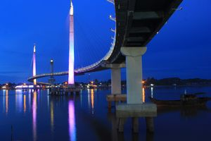 Jembatan Pedestarian