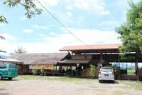 Rumah Makan di Blank di Aceh Besar